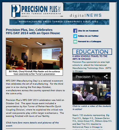 Precision Plus Newsletter.fw